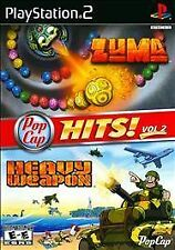 PopCap Hits! Vol. 2 (Zuma / Heavy Weapon) by Artist Not Provided