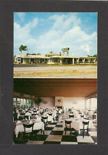 POSTCARD:  MAC FEGGAN'S SUN COVE RESTAURANT & LOUNGE - DEERFIELD BEACH, FLORIDA