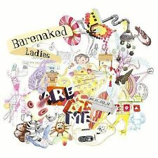Barenaked Ladies Are Me by Barenaked Ladies (CD, Sep-2006, Desperation Records)