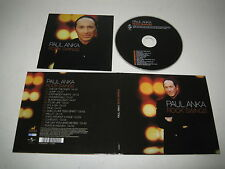 PAUL ANKA/ROCK SWING(UNIVERSAL/9500000)CD ALBUM
