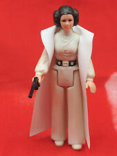 Vintage Star Wars Princess Leia Organa Complete Action Figure with Blaster