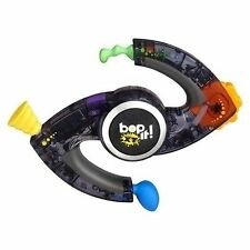 Hasbro Bop It! XT Special Edition Black Onyx INSTRUCTIONS MANUAL CLEAR bopit