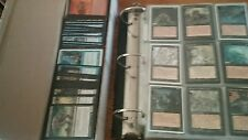 Flea Market Find: magic the gathering lot two