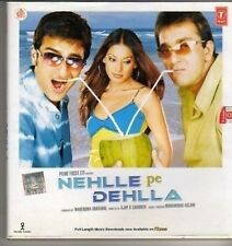 (AT180) Nehle Pe Dehla, Soundtrack - 2007 CD
