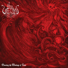THE VEIN - Scouring the Wreckage of Time (NEW*DOOM/DEATH METAL*ALTAR OF OBLIVION