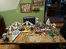 legos huge starwars lot