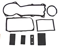 NEW NON A/C HEATER BOX SEAL KIT WITH FIREWALL SEALS 70-81 F BODY CAMARO TRANS AM