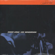 Joe Henderson - Inner urge (Vinyl LP - US - Reissue)