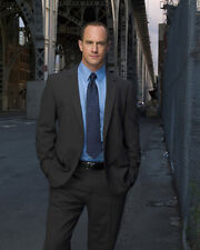 Meloni, Christopher [Law & Order SVU](39150) 8x10 Photo