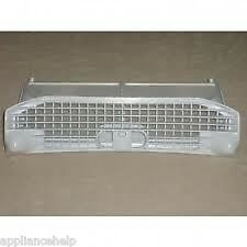 WHIRLPOOL Tumble Dryer FLUFF LINT FILTER Models Listed