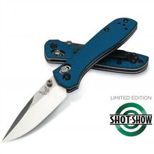 NEW Benchmade Limited Edition Sequel 707-1701 CPM-S30V Blade Aluminum Handle