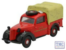 76TIL005 Oxford Diecast Austin Tilly London Fire Brigade 1/76 Scale OO Gauge