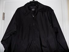 JOHNNIE WALKER RED BLACK WHISKY Men Men's Large L Jackets