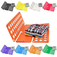 Laundry Magic Fast Speed Folder Clothes T Shirt Board Organize ~Child~