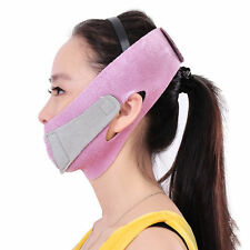 New Power Face Slimmer Wrap Double V Chin Sag Skin Reducer Facial Lift Care