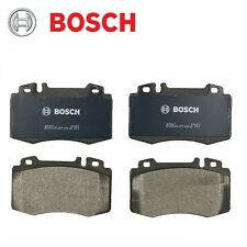 Front Brake Pad Set Bosch QuietCast BP847A For: Mercedes 600SL ML430 S430 S500