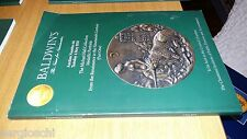 BALDWIN'S THE NAME FOR NUMISMATICS  - AUCTIONS # 64 - 2010 - ENG