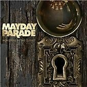 Mayday Parade - Monsters in the Closet (2013)  CD  NEW  SPEEDYPOST
