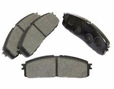 FOR TOYOTA SUPRA 2.0 2.5 3.0 89-93 FRONT BRAKE PAD SET X1