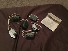 INTERMATIC WG-730-2 Time Clock Motor Untested For Parts and Repair  Lot Of 6