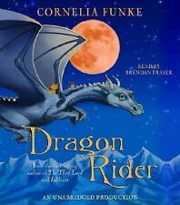 NEW! Dragon Rider by Cornelia Funke 10 CD SET AUDIOBOOK