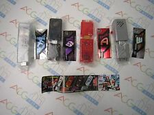 Masked Kamen Rider W Double DX Sound Capsule Gaia Memory Part 5 Full Set Bandai