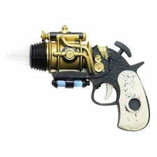 STEAMPUNK REVOLVER, FANCY DRESS ACCESSORY
