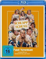 SCHLAPPSCHUSS (Paul Newman, Michael Ontkean) Blu-ray Disc NEU+OVP