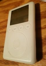 iPod 3rd Gen 15 Gb