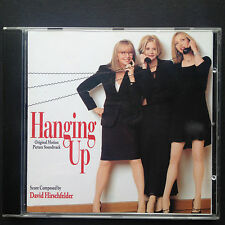 David Hirschfelder HANGING UP Film Soundtrack OST CD 2000 Varese Meg Ryan Keaton