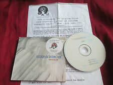 Kitchens Of Distinction When In Heaven One Little Indian69TP7CD + P/R CD single