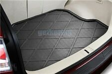 Boot Mat Rear Trunk Liner Cargo Floor Tray Carpet For Mazda 3 Hatch 2014-2016