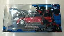 Transformers Alternity Suzuki Cliffjumper Bumblebee MISB Takaratomy