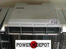 Dell PowerVault MD1200 Chassis. Dual EMM, Dual Power