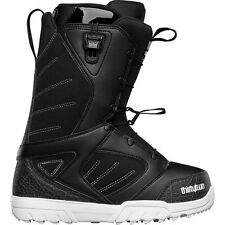 ThirtyTwo Men Groomer Ft Snowboard Boots (9) Black