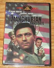 The Manchurian Candidate (DVD 1998 Vintage Classics)Frank Sinatra Janet LeighNEW