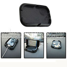 Rubber Anti Slip Skidproof Pad Mat Car Dashboard Holder for  GPS Cell Phone