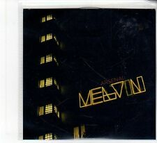 (FB36) Arsenal, Melvin - DJ CD