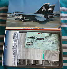 HASEGAWA 1/48 U.S. NAVY F-14B TOMCAT VF-103 JOLLY ROGERS