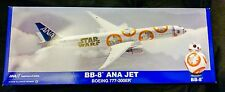 Star Wars ANA airline BB-8 model plane 1/200 scale