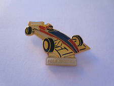 FORMULA 1 MOTOR SPORT F1 RACING CAR POLE POSITION PIN BADGE