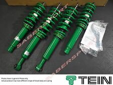 TEIN Street Advance 16 Way Adjustable Coilovers for 1998-2002 Honda Accord