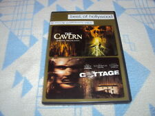 BEST OF HOLLYWOOD - 2 Movie Collector's Pack (The Cavern / The Cottage) (2009)
