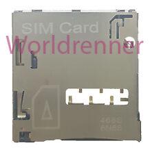 SIM Lector Tarjeta Conector Card Reader Connector Slot Samsung Galaxy Tab 3 7.0