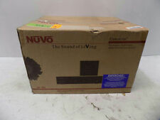 NuVo NV-I8GMS Grand Concerto Amplifier System, 6 Source, 8 Zones Zoned Audio NEW
