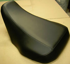 Suzuki vinson 500 black seat cover 03 &up other colors