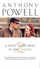 Powell, Anthony A Dance to the Music of Time: vol.2: Summer: Summer Vol 2 Very G