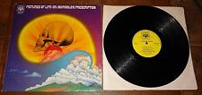 DR MARIGOLD'S PRESCRIPTION ~ PICTURES OF LIFE ~ UK MARBLE ARCH STEREO LP 1969