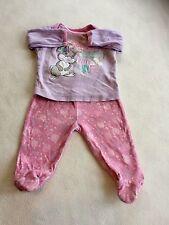 Le neonate abbigliamento 3-6 mesi-Carino Disney Pigiami -