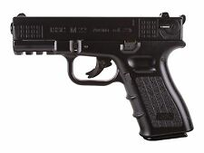 ISSC M-22 CO2 Air Pistol Blowback trigger safety - 0.177 cal